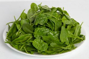 Bulmer Farms Baby Spinach
