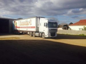 Bulmer Farms Transport